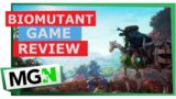 BioMutant – Game Review