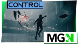 Control – Game Review – MGN TV