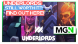 Underlords in 2021?! – Game Review – Dota Underlords