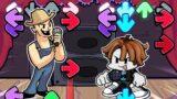 FNF ROBLOX Youtubers Mod
