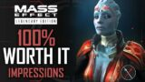 Mass Effect Legendary Edition PC Edition – Is It Worth It?