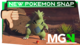 Pokemon Snap – Game Review – The Good, The Bad