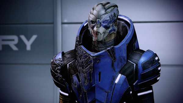 Mass Effect Legendary Edition First Impressions