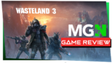 Wasteland 3 – Detailed Game Review