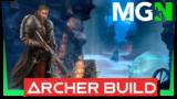 Divinity: Original Sin 2 – Archer Build