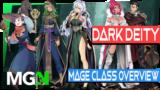 Dark Deity: Class Overview Part 4 – Mage