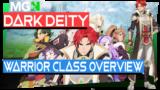 Dark Deity: Class Overview Part 1 – Warrior