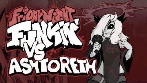 vs ashtoreth mod