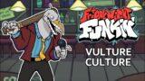 Friday Night Funkin' – Vulture Culture – V.S. Avenue FULL WEEK Mod