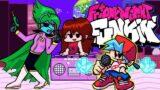 Friday Night Funkin' – Vs Space Boyfriend – Mod