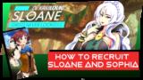 Dark Deity Tutorial – How to Recruit Sloane and Sophia