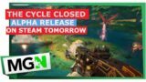 The Cycle – Closed Alpha
