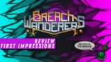 Breach Wanderers – Game Review
