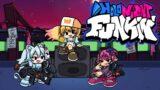 Friday Night Funkin' – Hololive Funkin' (Coco Update) Mod