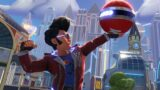 Knockout City – Review (PC)