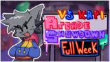 Friday Night Funkin' – VS Kapi – Arcade Showdown