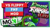 V.S. Flippy – Friday Night Funkin' – Mod