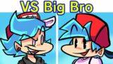 Friday Night Funkin' – VS Big Brother – Big Brother MOD