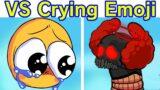 Friday Night Funkin' – VS Crying Cursed Emoji EXPURGATION – MOD