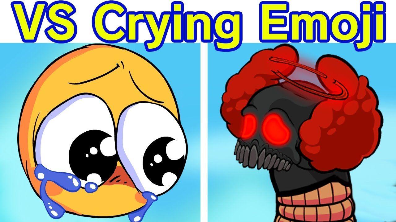 vs cursed emoji expurgation