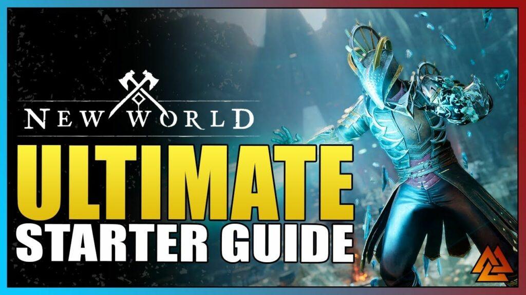 New world Beta Guide