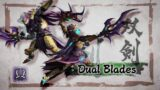 Tools Of The Hunt – Monster Hunter Rise Weapon Guide Part 1
