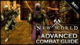 Advanced Combat Guide for New World | Battle Mechanics, Threat System, Critical Hit, Weakness (2021)