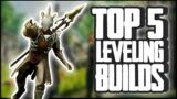 New World MMO | My Top 5 Leveling Builds