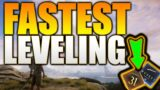 Fastest New World Leveling and New World MMO Leveling Guide!