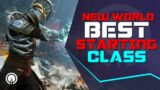 (Part 2) Amazon's New World: What Class Should You Play | New Player Guide