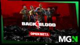 Back 4 Blood sucks