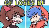 FRIDAY NIGHT FUNKIN' – GF Loses BF to Pico | VS Soft Mod