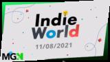 Indie World – August 2021