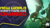 New World MMO – Everything's That's Changed Since The Preview Event