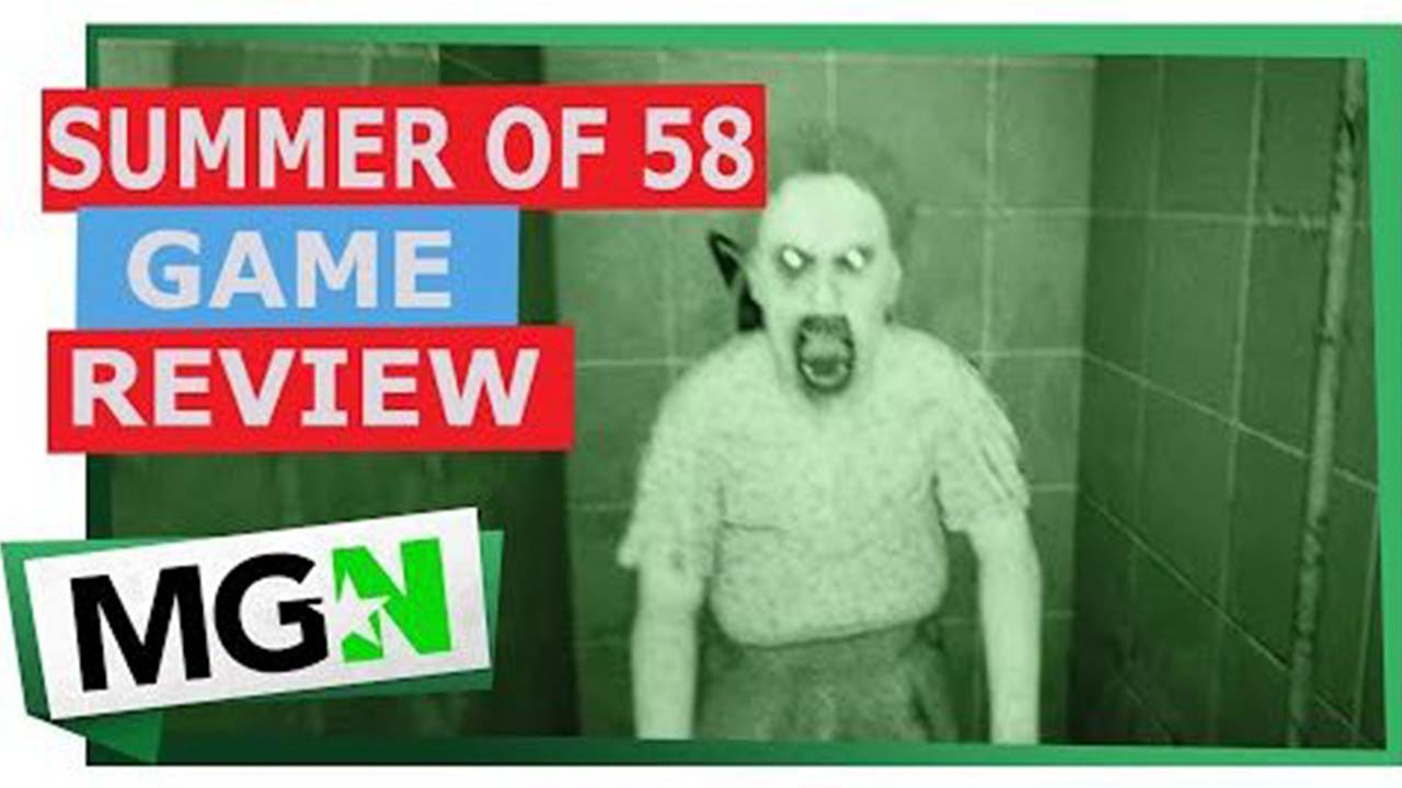 Summer of 58 Review
