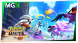 Pokemon UNITE sucks