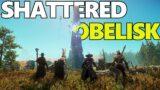 NEW WORLD – Shattered Obelisk Expedition! Guide & Gameplay