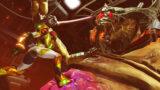 Metroid Dread Trailer 2