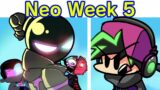 Friday Night Funkin' NEO 3.0 – Remixes VS Week 1 – 5