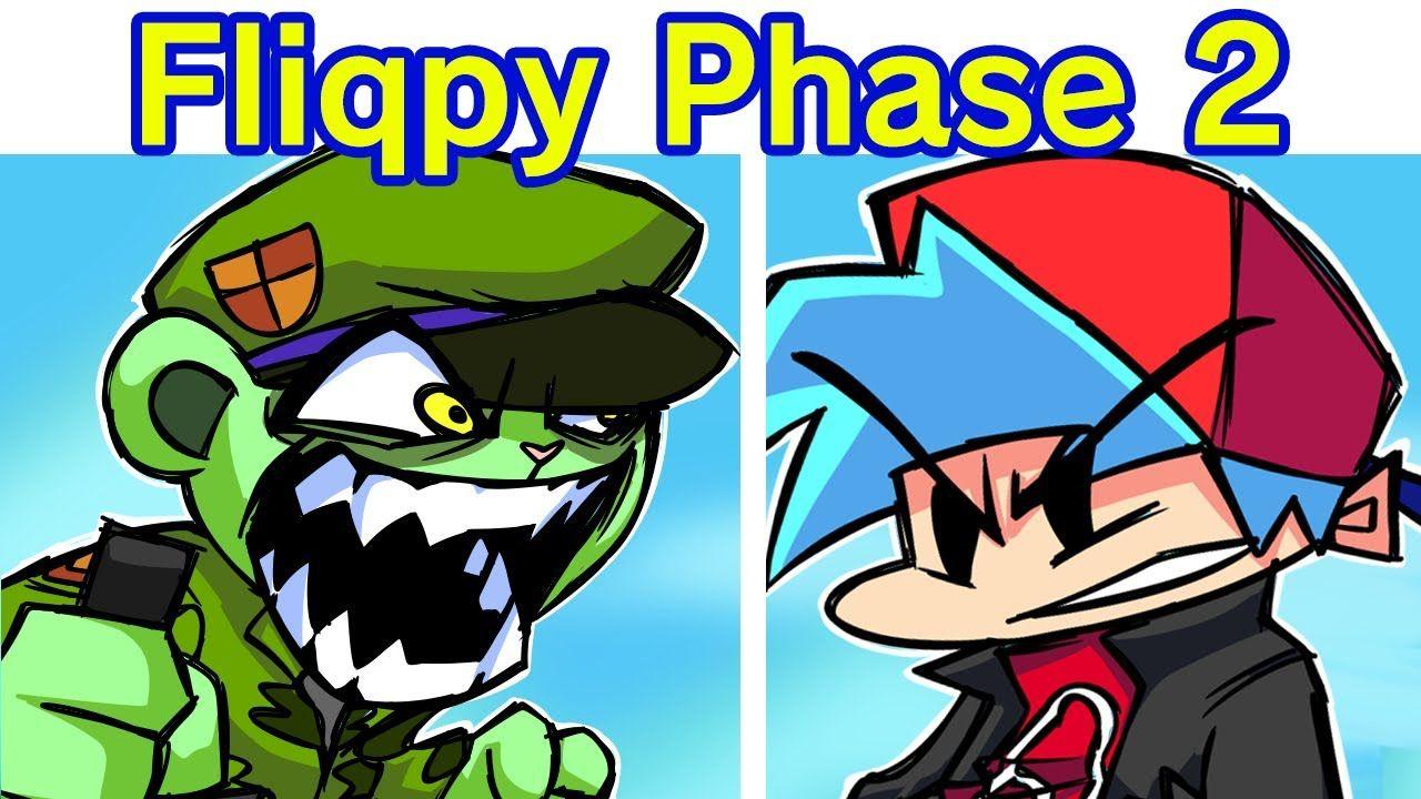 vs flippy phase 2