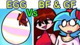 Vs Giant Egg – Friday Night Funkin'