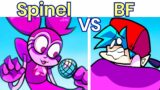 Friday Night Funkin' – VS Spinel (Full Week)