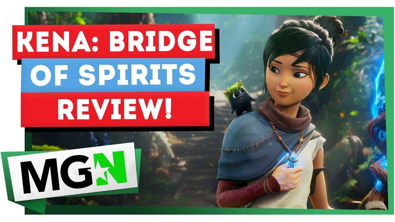 Kena Bridge of Spirits Review