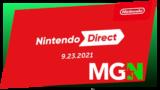 9-23-2021 Nintendo Direct Recap