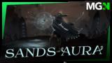 Sands of Aura: October 21st – Wishlist Now!