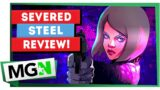 Severed Steel – PC review
