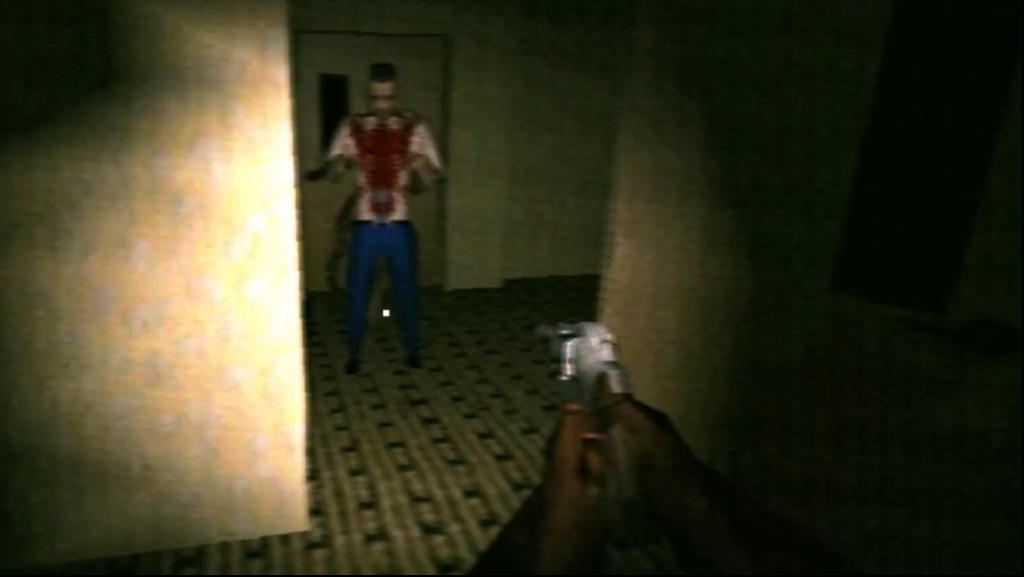 bloodwash gameplay