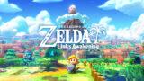 The Legend of Zelda – Link's Awakening Review