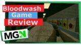 Bloodwash – Review