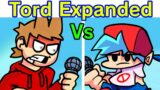 Friday Night Funkin' – VS Tord Expanded